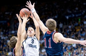Photo by Jaren Wilkey/BYU Photo