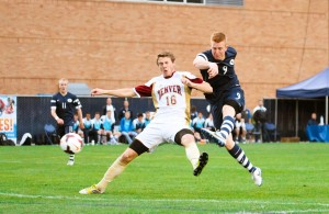 Photo courtesy of BYU men's soccer.