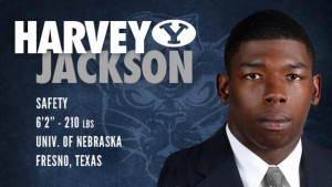 harvey jackson commit card