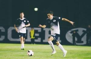 Photo by Abigail Keenan/BYU Soccer