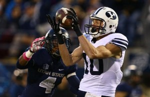 Photo Courtesy of BYU Athletics