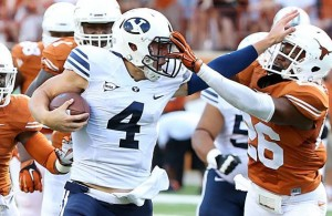 Photo courtesy of BYU Sports